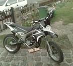 mon ancien moto