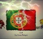 PORTUGAL<3<3