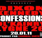 Nouveau titre de DIxon Feat. Lygne 26, Kennedy et Ol Kainry