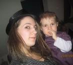 moi et ma fille kacy