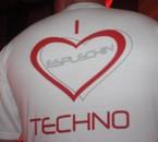 I LOVE TECHNO ESPLECHIN