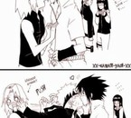 Sasuke X Naruto !!!! X3
