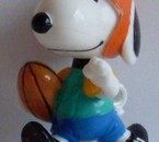 2002 Peanuts sport