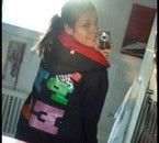 meine lieblingsjacke ! <3