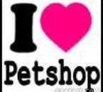 I ♥ Petshop !