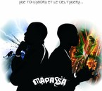 MAPASSA Cover