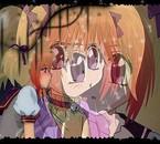 Cadeau de Midori-Chan ♥ :D