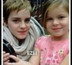 Emma est une fan.