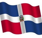 I BANDERA MI  PATRIA  MI HONOR  REPUBLICA DOMINICANA