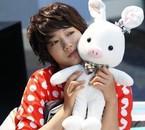 Park Shin Hye :3 Mignooooon :O