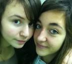 Chlooee & Ninaa <3