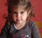 ma fille (2 ans et demi)
