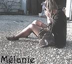 Salut , moi c`est Mélanie (a )