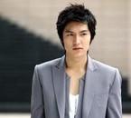 ??? / Lee Min Ho