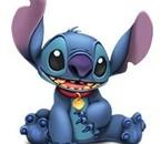 Je m'appelle Stitch