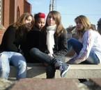 Les filles ♥.