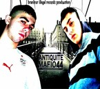 MAFIO & A.N.T.K