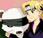 Moi et Kamatari