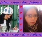 selma & moi tkt lol