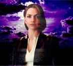 Helen Stewart (Smone Lahbib) Actrice que j'adore .....