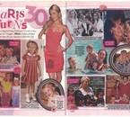 Inside of Us Weekly Magazine Febuary 28 2011