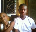 david and yssouf