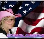 Ma Cowgirl