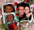 mon fils sa femme et ses enfants