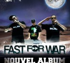Encre2rimes Fast For War Nouvel Album 25 Avril 2011