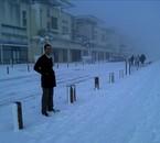 Photo à La Rochelle, j'adore cette ville tjrs