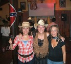 Mis fieles Country Girls! / Mes fidèles Country Girls!