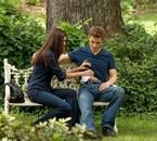 Nina & Paul .