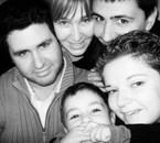 Fréro, Filleul, Belle soeur, Chéri & moi
