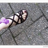 mon pied avc montafe dessin