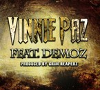 Vinnie Paz ft Demoz - Bodysnatchers (Prod Grim Reaperz)