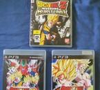 Les derniers jeux Playstation 3