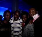 friends and me soirée de ouff
