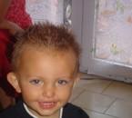 Moi a 1 ans
