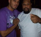 me&Fat Man Scoop