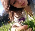 - Le printemps. :)