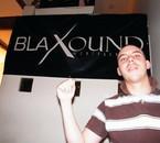 kspr au studio blaxound