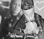 Brandon & Tiìtaa ♥ ; & Merdeeee J'suis Amouuureuz ! :$