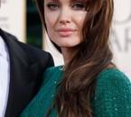 Angélina Jolie et son Mari Brad Pitt