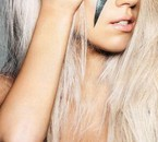 Lady Gaga alias Stéphanie Germanotta