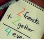 friends foor ever
