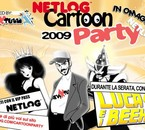 festa party cartoon