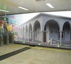 La nouvelle mosquée de bibavou city