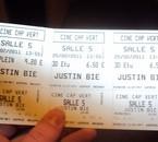 Les tickets x) <3