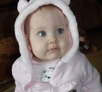 S'a c'est mon petit ange!!!! C'est des plus grande raison de