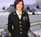 Mackenzie Sara colonel du JAG